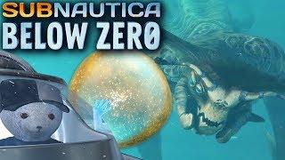 Subnautica Below Zero PRECURSOR BASE Deutsch German Gameplay