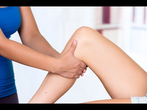 Debilidad muscular y dolor en las articulaciones i