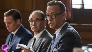 Bridge of Spies - Official Trailer #1 (2015) Tom Hanks, Steven Spielberg Cold War Thriller HD