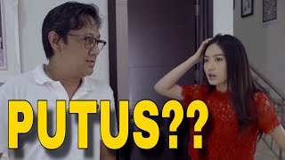 Video NATASHA WILONA PUTUS?? PANTES RUMAHNYA KOSONG!! MP3, 3GP, MP4, WEBM, AVI, FLV September 2019