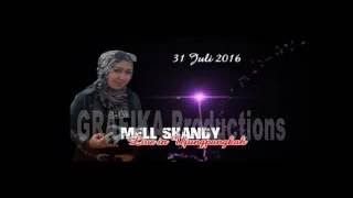 Mell Shandy - Gejolak Hati - Grafika Masrufi
