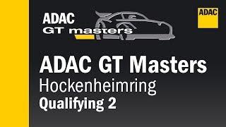 ADAC_GT_Masters - Hockenheim2018 Qualifying2
