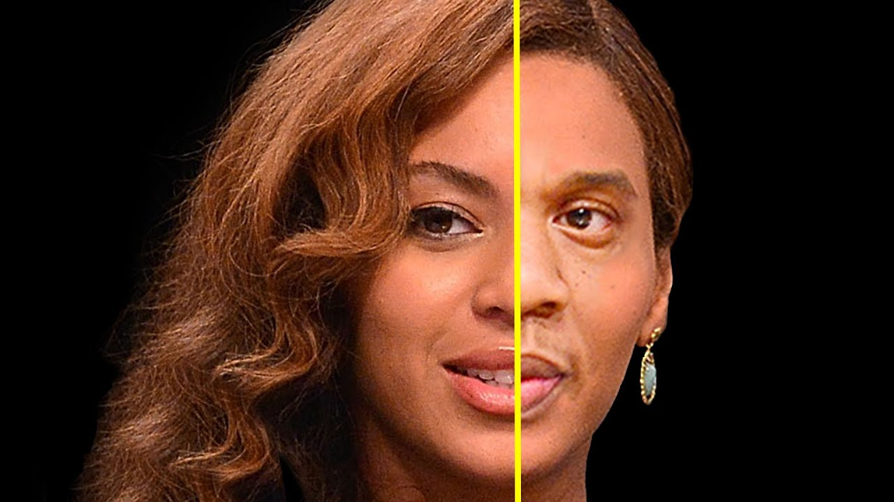 13 Celebrity Face Swaps You Can't Unsee thumbnail