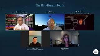 The Non Human Touch -YHS 2021- Carlos Moreira P3