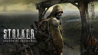 #4 S.T.A.L.K.E.R. Shadow of Chernobyl