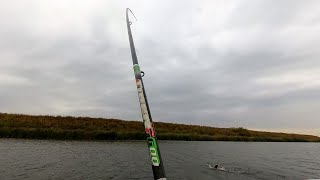 Щука на поплавок с лодки. Рыбалка на щуку в сентябре