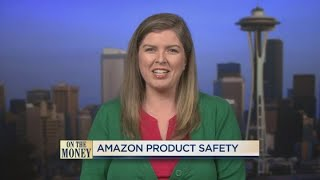 What to look for on Amazon when buying 3rd party items
