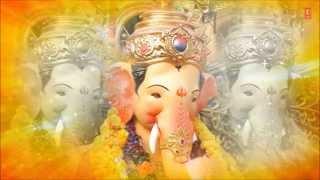 Gaaiye Ganpati Jagvandan Ganesh Bhajan [Full Video Song] I SHRADDHA