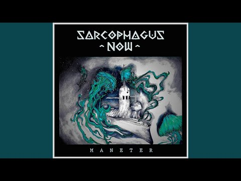 Maneter i etern online metal music video by SARCOPHAGUS NOW