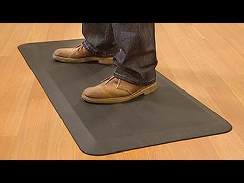 GelPro NewLife Eco-Pro Anti-Fatigue Work Mat