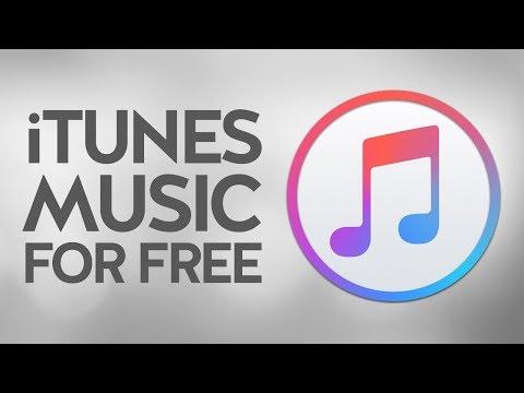 Как скачивать песни в Itunes бесплатно на iPhone,iPad , iPod без Jalibreak