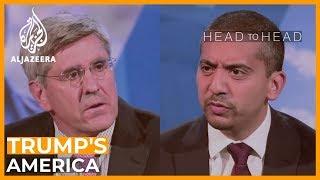 Trump's America: Great again or big failure? | Head to Head