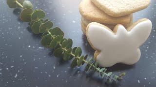 Имбирное пряничное тесто🦉очень простой рецепт🦉gingerbread dough
