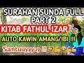 Surahan Sunda Kitab Fathul Izar Part II