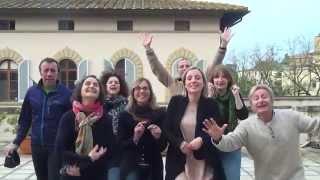 preview picture of video 'Lo Staff della Scuola Leonardo da Vinci di Siena'