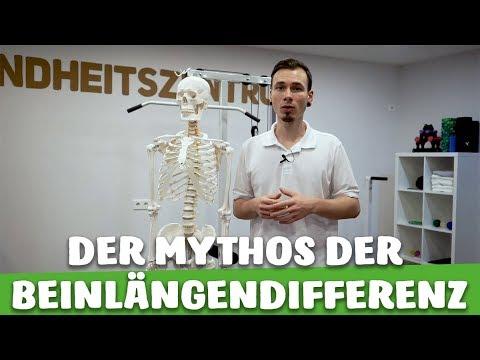 Die Halswirbel Osteochondrose sein kann