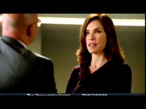 The Good Wife 6.03 (Preview)