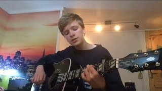 All Time Low - Remembering Sunday | Cover by Kovu Kingsrod