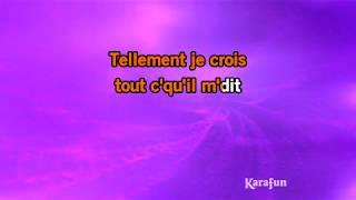 Karaoké Mon Mec à Moi   Patricia Kaas *