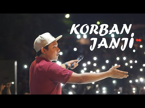 , title : 'Korban Janji - Guyon Waton Live at UNY 2018 (OFFICIAL)'