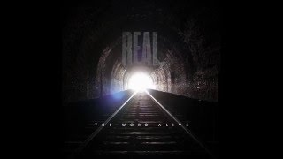 The Word Alive - Real (FULL ALBUM 2014)