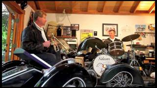 Sidecar Jazz for Folgers Coffee (commercial)