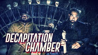 "Lazarus - ""Decapitation Chamber"" ft. Ghostface Killah - OFFICIAL MUSIC VIDEO"