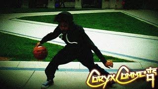 HOW TO PLAY BASKETBALL | CoryxComments #9