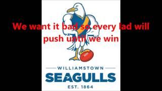 Williamstown football club - Ən Populyar Videolar