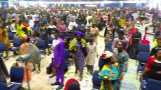 2021 GLOBAL YOUTH CONVENTION 2/04/2021