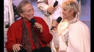 Andy Williams, Lorrie Morgan & The Osmonds brothers - White Christmas