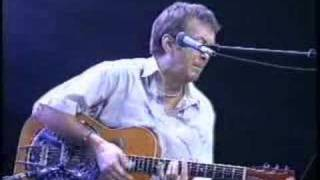 "Eric Clapton - ""Ramblin' On My Mind"" 1999"