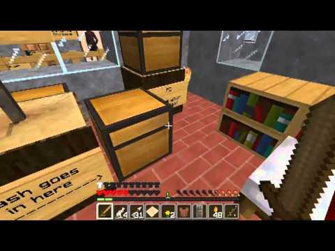 Minecraft: Pokemon Kanto Region w/ Ze & Sly - Episode 11