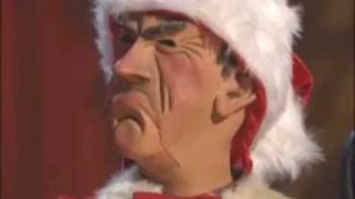 Jeff Dunham's Holiday Tips - Cooking