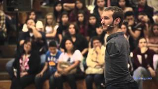 Nick Vujicic | SPEAKING.com Motivational Speaker