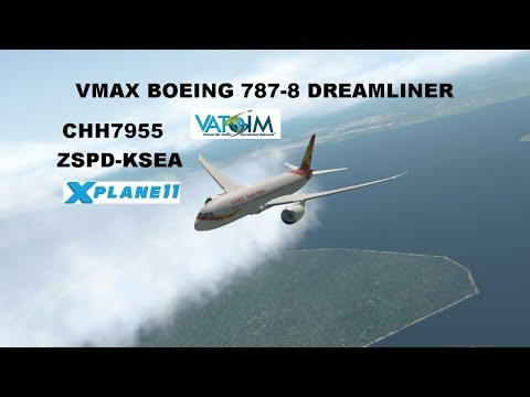 787 For Xp11