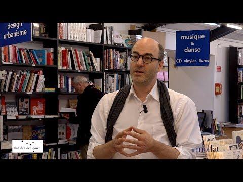 Alain Deneault - De quoi Total est-elle la somme ?