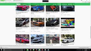 Hướng dẫn cách thêm siêu xe mới trong GTA 5 (Mod Supercars)