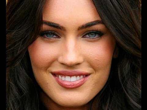 How To: Look Like Megan Fox
