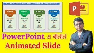 powerpoint presentation tutorial in bangla - Thủ thuật máy tính
