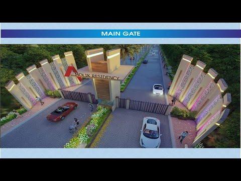 3D Tour of Amolik Residency Apartment