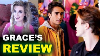 Love Victor REVIEW