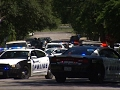 Dallas paramedic shot responding to call