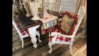 Small French Country Décor Haul And Birthday Gifts