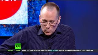 Going Underground: A Syriza for Britain, Ferguson to the UK & Fracking (E167)