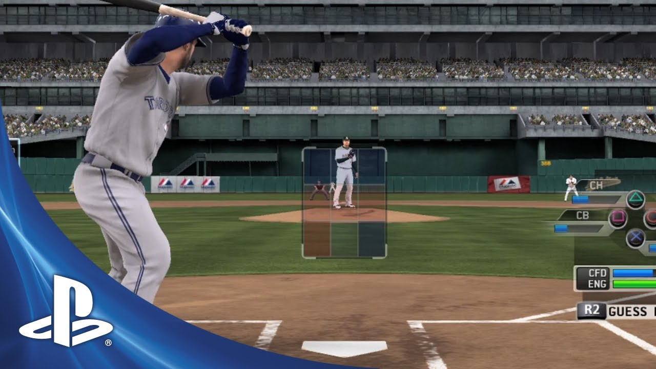 Step Up to the Plate: MLB '13 The Show Hitting Enhancements Detailed