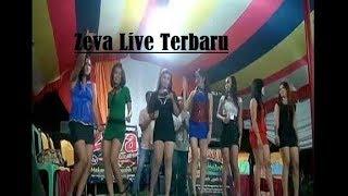 Gambar cover Dj Zeva Music Terbaru Live Pantai Kerang bebai Cukuh balak