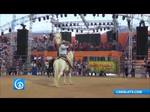 Culminó la Feria de Tecomatlán 2017