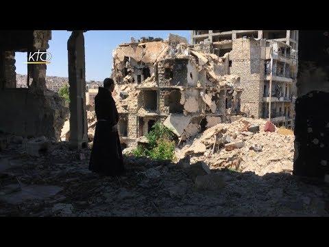 Série spéciale Reportages à Alep