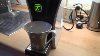 Test Special.T Teemaschine mit Kapseln von Nestlé (Caulius probiert es aus Nr. 30)